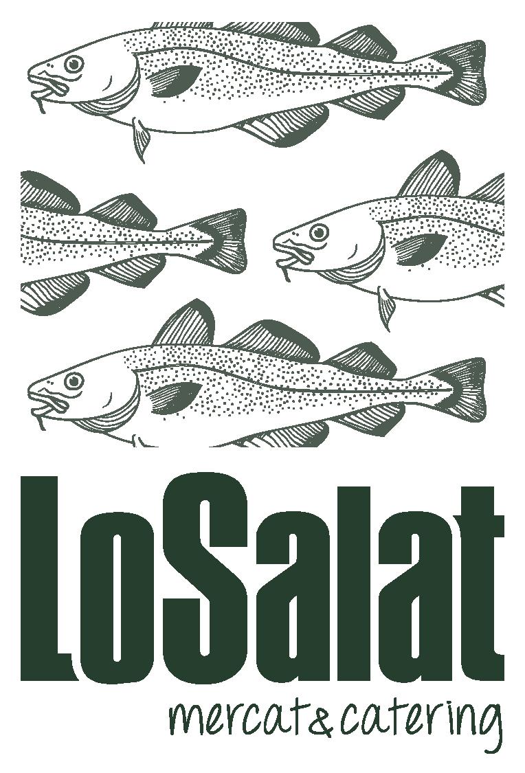 Lo Salat - Mercat & Catering