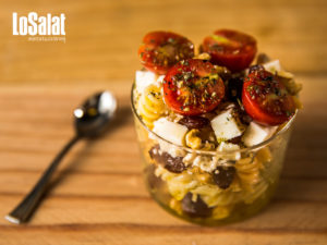 Lo-Salat-vasitos